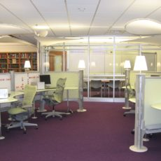 Dh Hill Library4 Thumbnail