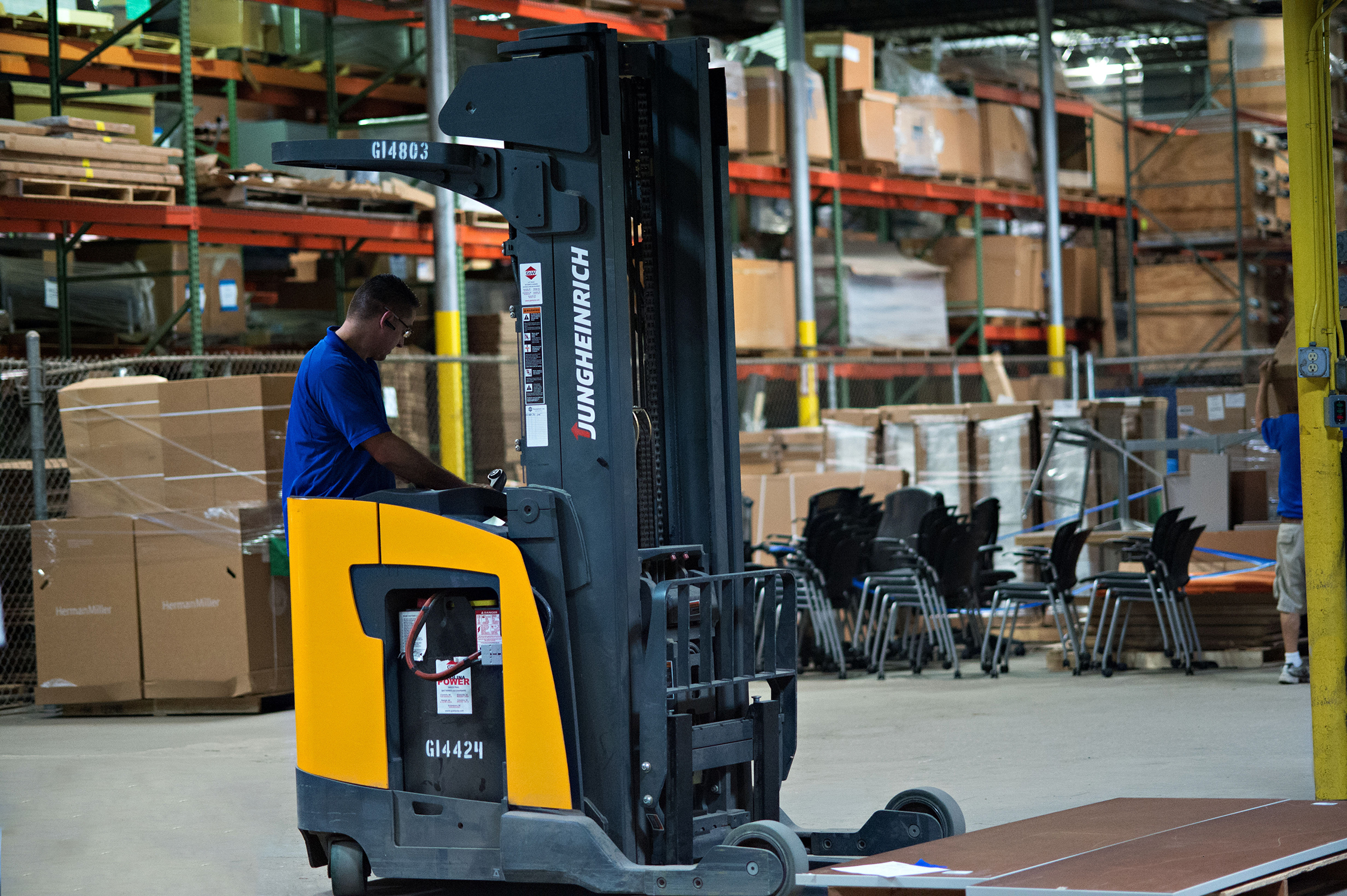 Warehousing and assetinventory management alfred williams company 1betcityfo Choice Image