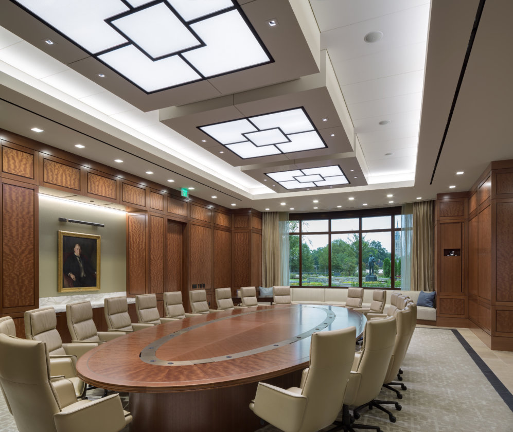 Duke Endownment  Boardroom 1