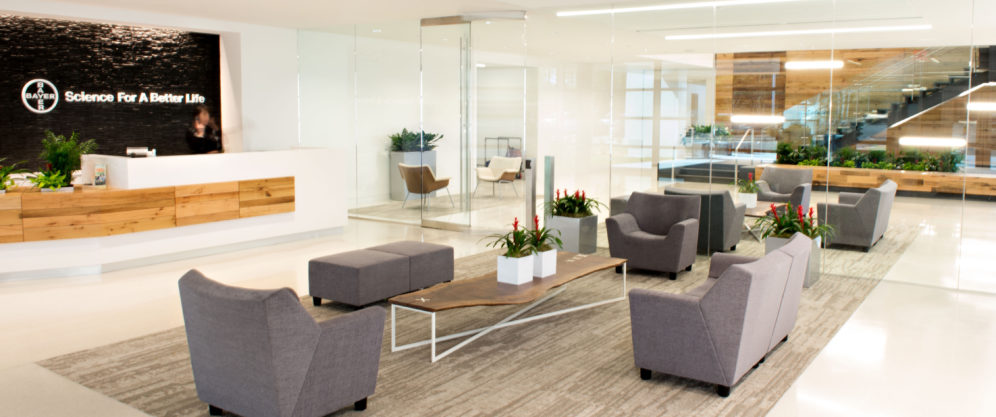 Bayer CropScience | Research Triangle Park, NC