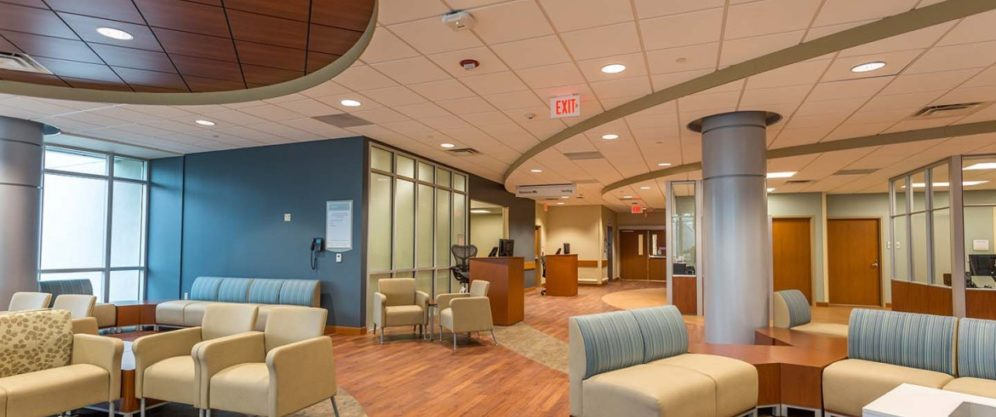 CaroMont Regional Medical Center Emergency Department | Gastonia, NC