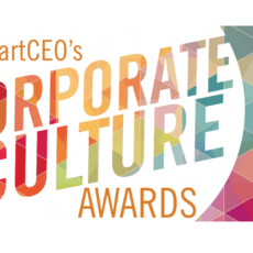 SmartCEO's Corporate Culture Awards Winner