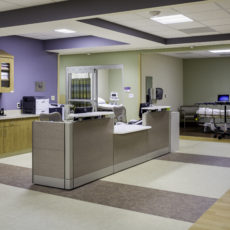 Veterans Affairs Health Care Center | Charlotte, NC