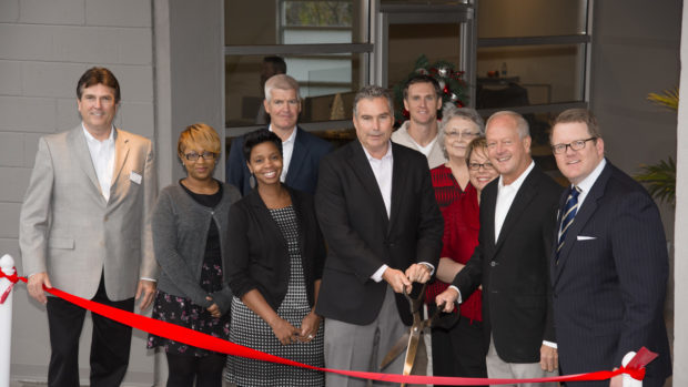 AWC Columbia, SC Office Opening