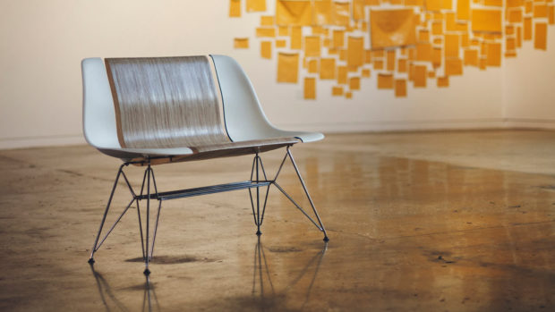 Clark Nexsen's Reinterpretation of an Eames Classic
