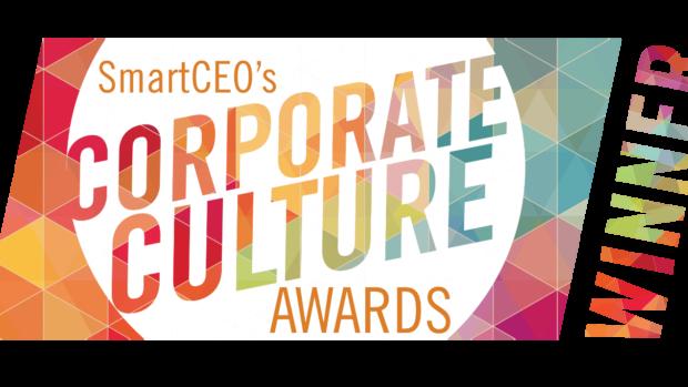 SmartCEO's Corporate Culture Awards Winner