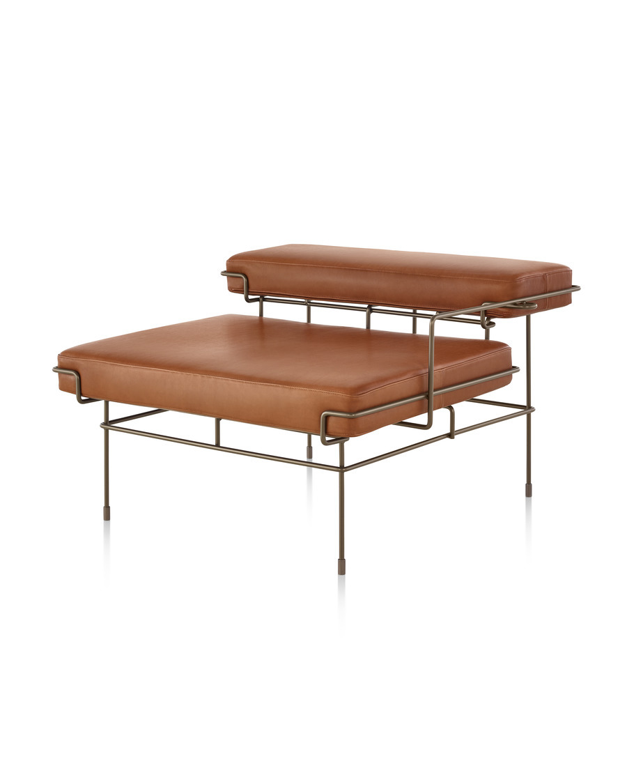 Magis Traffic Lounge Furniture Alfred Williams Company