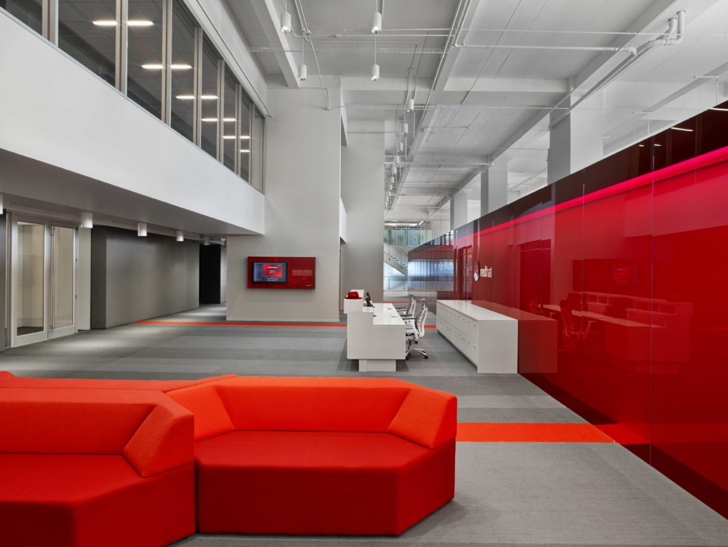 Red Hat Tower Raleigh 22