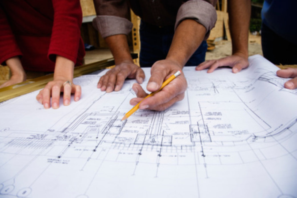 Space Planning space planning & interior design | alfred williams & company